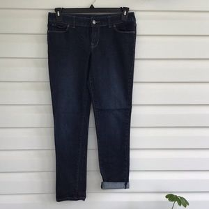 The Limited 678 skinny jeans 6